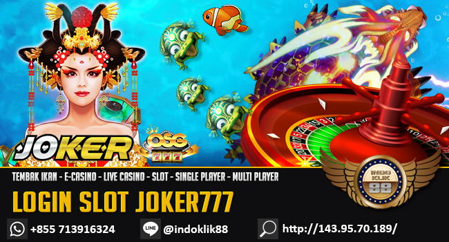 login-slot-joker777